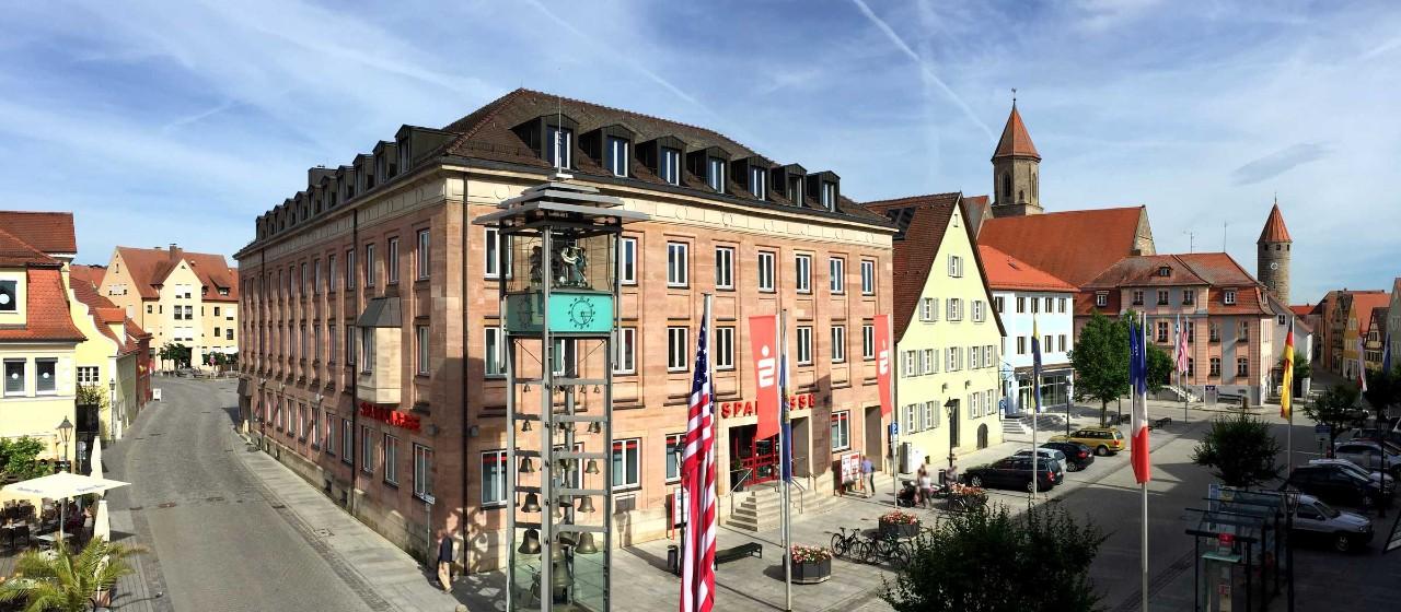 Vereinigte Sparkassen Gunzenhausen